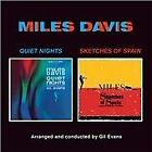 Gil Evans - Quiet Nights/Sketches of Spain (2013)