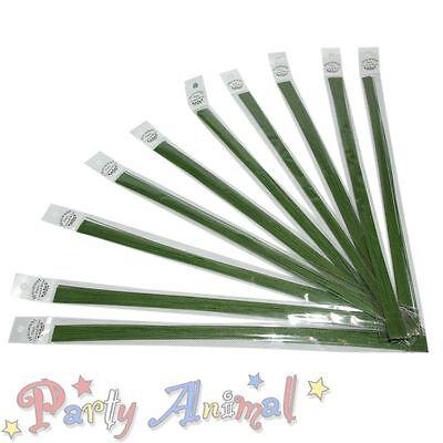 Abile Bulk 10 Confezioni Hamilworth Sugarcraft Torta Fili A Fiori Fiorista Craft Fiore Wire-