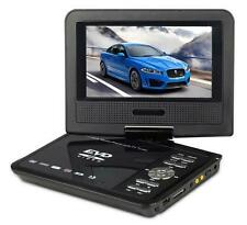 "Portable-DVD-EVD-with 9.8"" LED-Screen-with-3D-FM-TV"