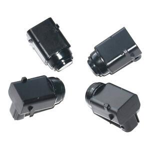4x PDC Sensors Einparkhilfe Für OPEL Astra H / G Vectra C Signum Zafira A / B