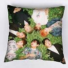 BANGTAN BOYS BTS pillow cushions KPOP IN BLOOM YOUNG FOREVER JUNGKOOK JIMIN V