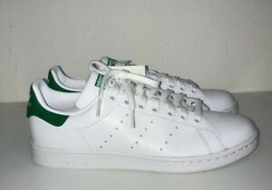buy online d2a29 7e926 Details about ADIDAS STAN SMITH original sneakers shoes man woman