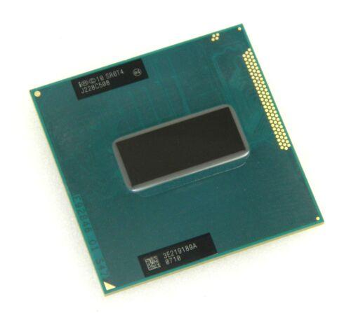 INTEL QUAD CORE i7-4700MQ i7 4700MQ PROCESSOR 2.4GHz CP2 6M SR15H LAPTOP CPU