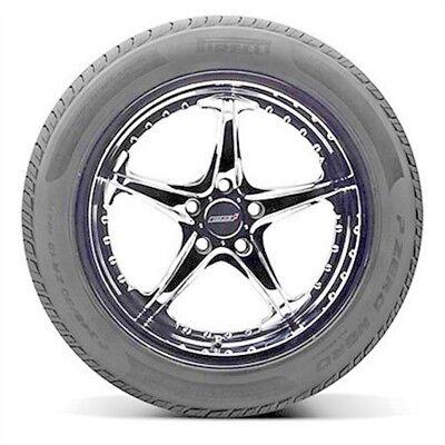 Pirelli P Zero Nero >> Pirelli P Zero Nero All Season P245 50zr19 Xl Tire Ebay