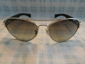 Details Black Frame About Ban Aviator Ray Only Rb Eyeglasses 3491 Sunglasses thdCQrs