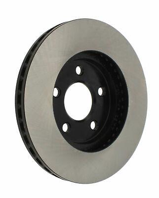 Disc Brake Rotor-Premium Disc-Preferred Rear Centric fits 14-17 Maserati Ghibli