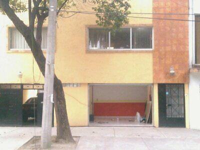 Casa con Uso de suelo en Venta en Vertiz Narvarte Benito Juarez