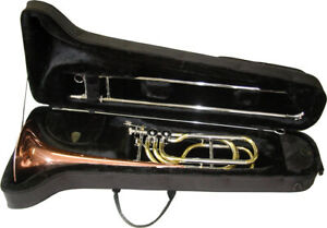 Bassposaune-Bass-Posaune-Bb-F-Eb-Goldmessing
