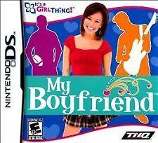 My Boyfriend (Nintendo DS, 2009)