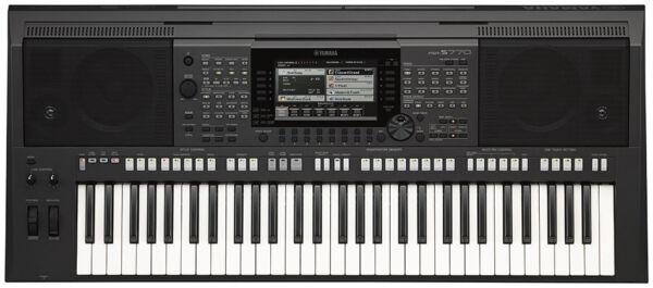 yamaha psr s770 keyboard synthesizer ebay rh ebay com manual de teclado yamaha psr 550 en español manual de teclado yamaha psr 550 en español
