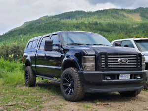 2010 Ford F 350