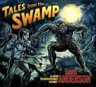 Tales From The Swamp [Digipak] by Scott Anderson (Banjo) (CD, 2011, Mato)