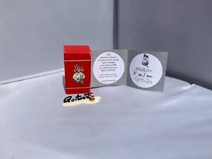 Pixi-signature-Gotlib-avec-La-coccinelle-Ref-6301