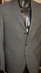 Tam-Kollektion-Kleid-Wolle-Gr-50-740-00-Etikett-Grau