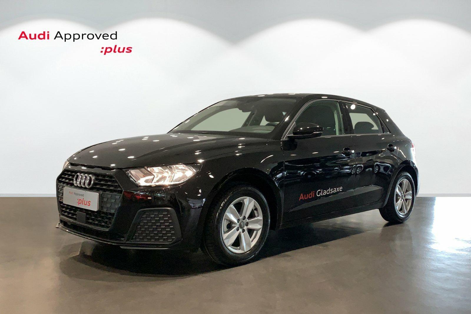 Audi A1 30 TFSi SB 5d - 262.000 kr.