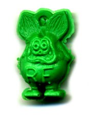 Vintage Rat Fink Charm dime machine NOS unused 60's Ed Big Daddy Roth Novelty