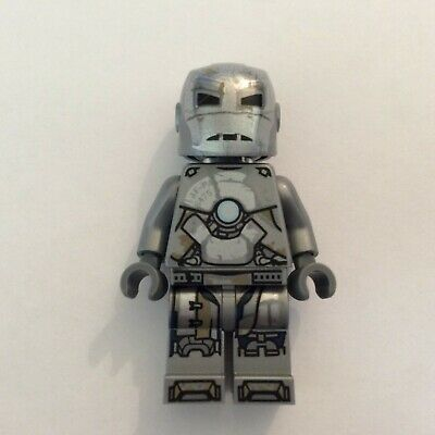 LEGO Marvel Super Heroes Iron Man MK 50 MINIFIG from Lego set #76125 Brand New