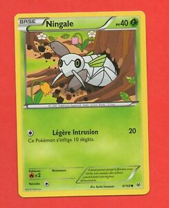 Pokemon-n-9-108-NINGALE-PV40-174