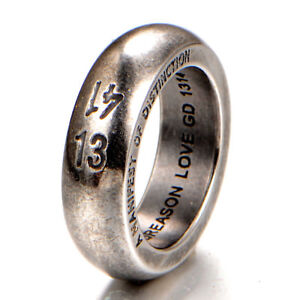 Design Stainless Steel Foundry Ring