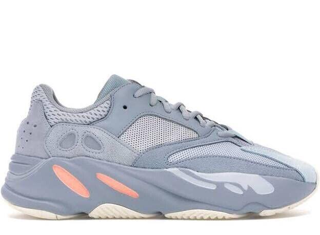 Adidas YEEZY BOOST 700 INERTIA Size 12