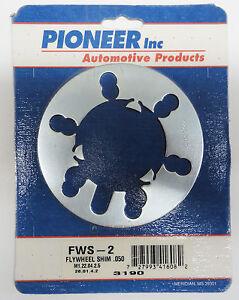 Pioneer FWS-2 Flywheel Shim
