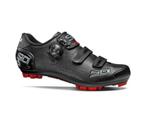 SIDI Trace 2 MTB Shoes Black//Black Size: 36~47 EUR