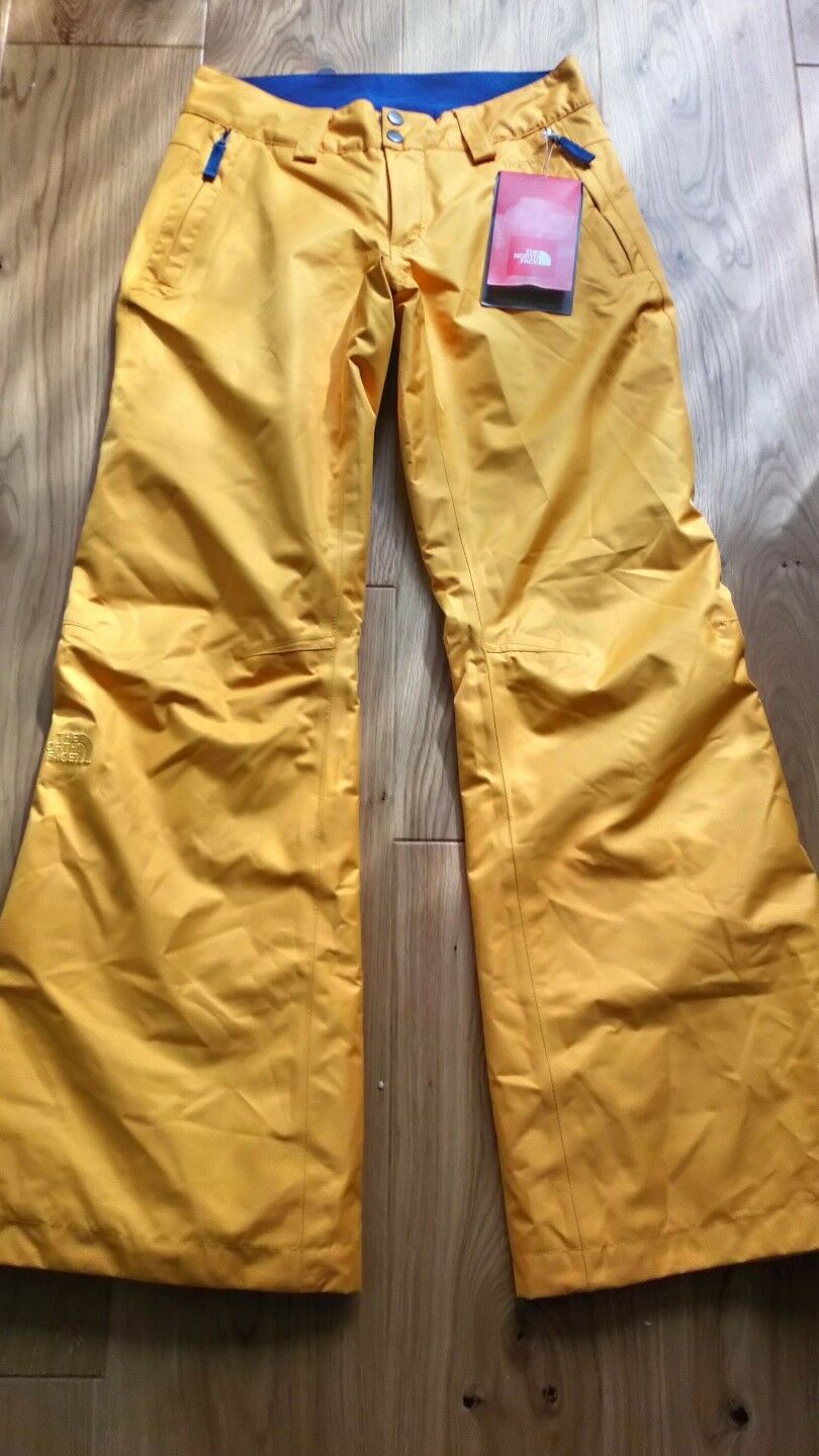 The north face womens trousers