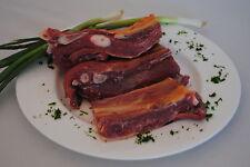 Pferdesuppenfleisch mit Knochen 1kg