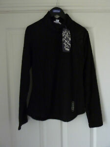 Gorgeous-OXBOW-Black-Fleece-NWT-RRP-35-00