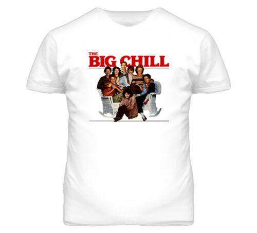 The Big Chill Cast T Shirt