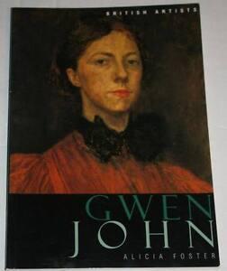 Gwen-John