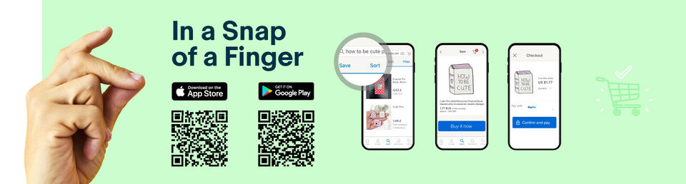 Download the App - The App Makes it Easy as 1, 2, 3