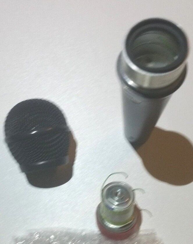 AS-IS DISASSEMBLED Rode M1 Live Performance Dynamic Microphone Vocal Mic