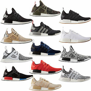 adidas-Originals-NMD-R1-Nomad-men-039-s-sneakers-Sneakers-Trainers-Running-shoes
