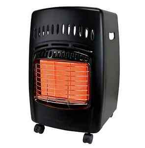 Dyna Glo Propane Gas Portable Cabinet Space Heater 18k Btu