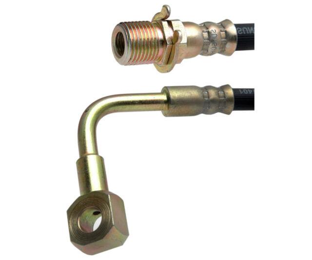 Brake Hydraulic Hose-Element3; Front Right Raybestos BH381160