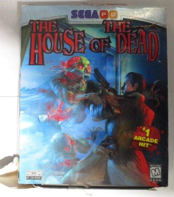 house of the dead arcade game online