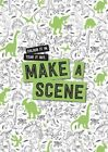 Make it Mega - Dinosaurs by Hardie Grant Books (Paperback, 2014)