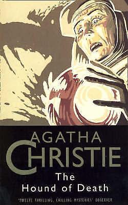 The Hound of Death (Agatha Christie Collection), Christie, Agatha, Good Book