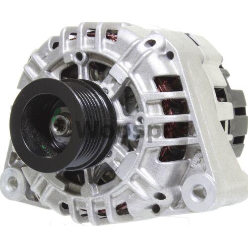 Lichtmaschine 12V 120A Mercedes C-Klasse Kombi C200 T CLK 200 230 Kompressor neu