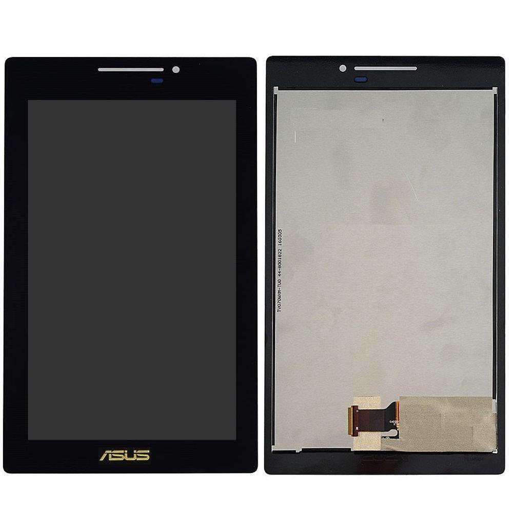LCD Screen Digitizer Assembly For Asus ZenPad 7 Z370C Z370CG Z370KL P01W WHITE