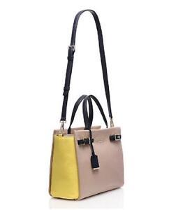 Kate-Spade-New-York-Holden-Street-Lanie-Large-Leather-Satchel-Shoulder-Bag-NWT