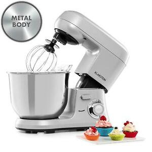 *B-WARE* Küchenmaschine Rührgerät Knetmaschine Rührmaschine 1200 Watt 5L