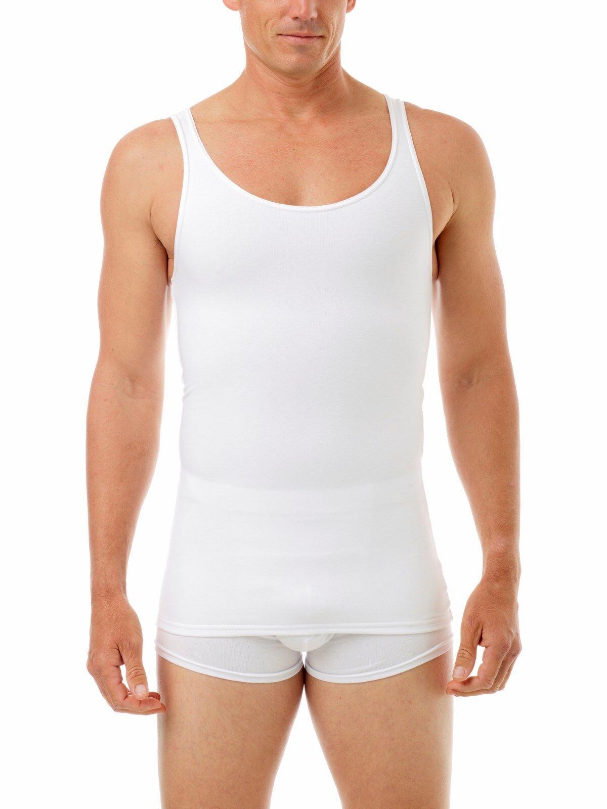 Compression Vest Shirt Cotton Concealer Most Powerful