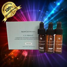 SkinCeuticals C E Ferulic 10pk travel set (10 x 5ml=50ML) approx 1.75ZTOTAL !!!