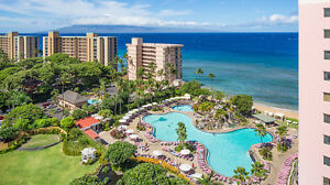 Image Is Loading Kaanapali Beach Club Maui Hawaii 1 Bdrm Condo