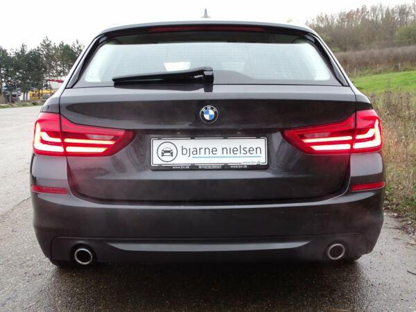 BMW 530d 3,0 Touring aut. - billede 4