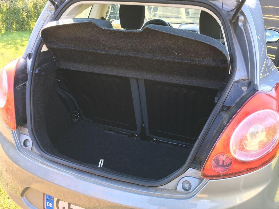 Ford Ka, 1,2 Trend+, Benzin