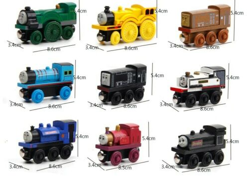 Thomas And Friends Wooden Trains Trackmaster Trains