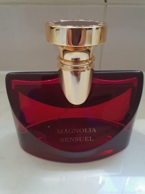 Bvlgari SPLENDIDA - Magnolia SENSUEL EDP 100 Ml   eBay b312c039e46